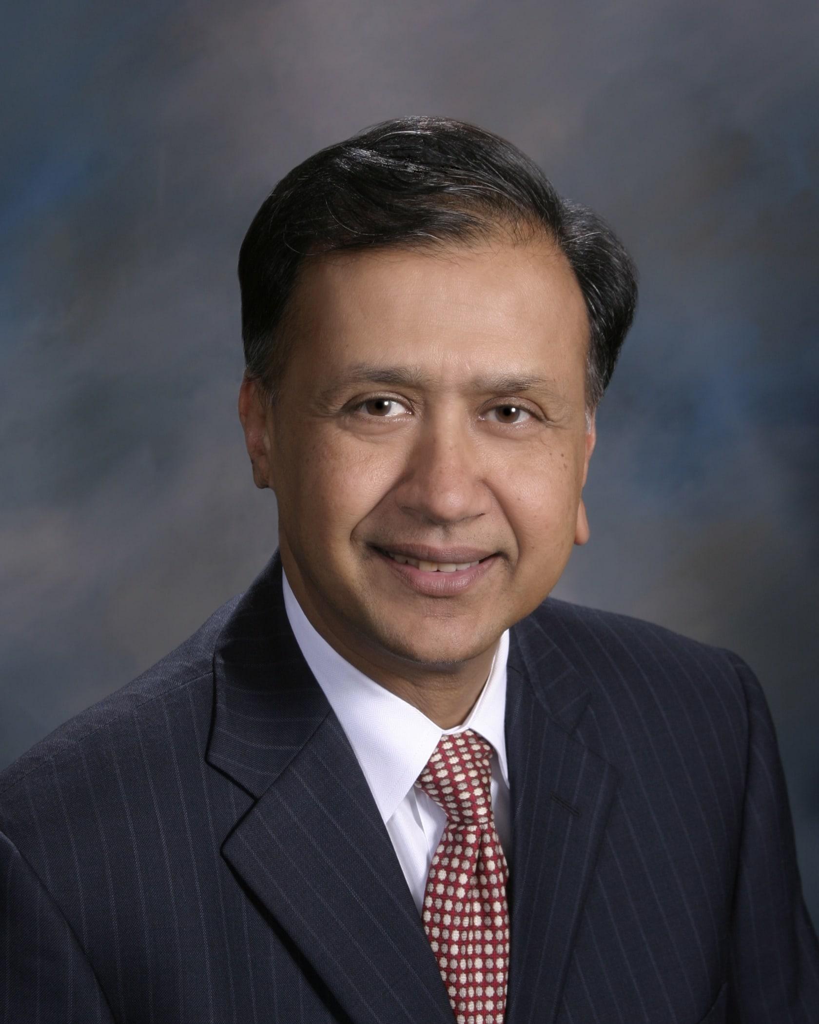 Dr. Dinesh Jain MD