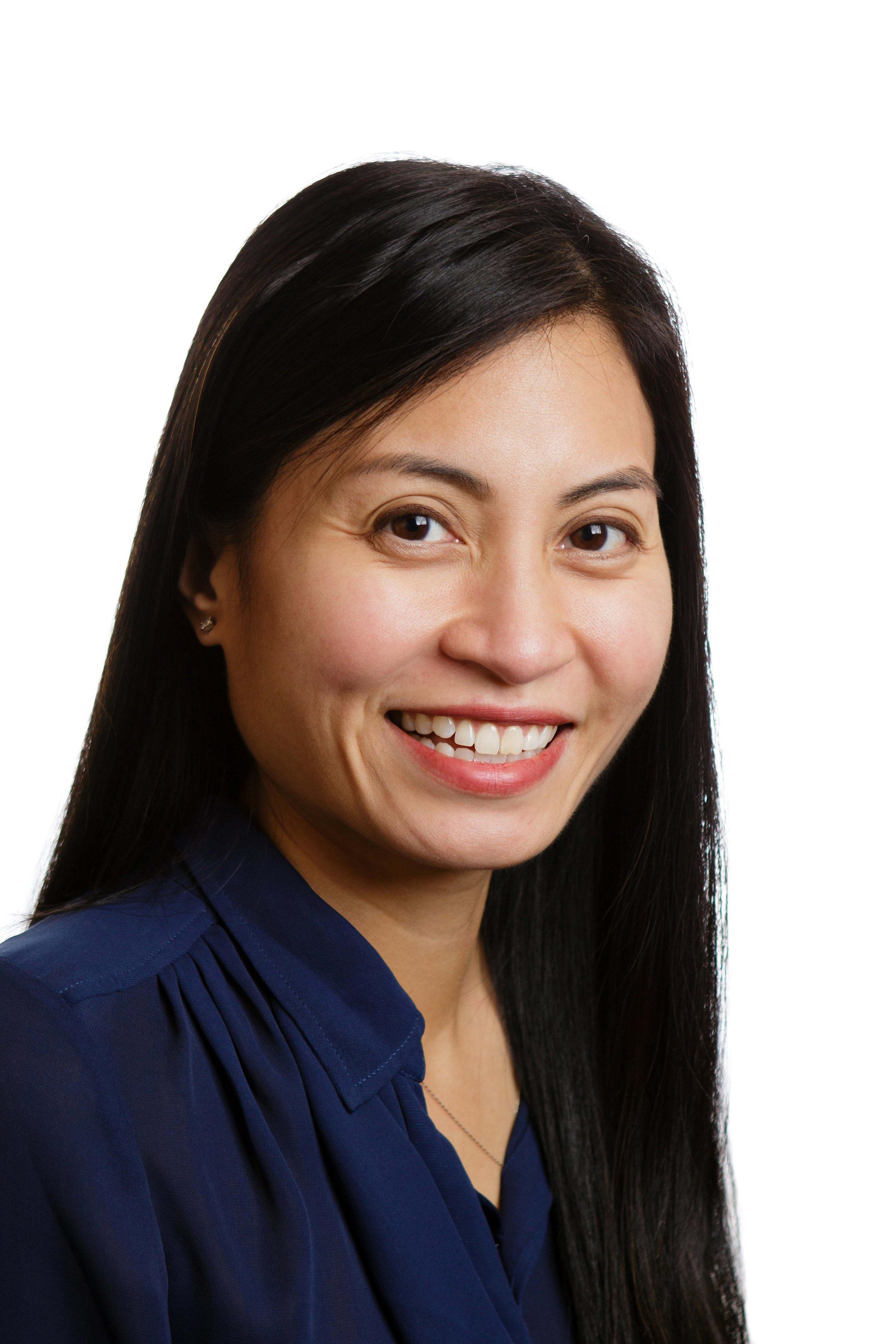 Dr. Monina F Pascua MD
