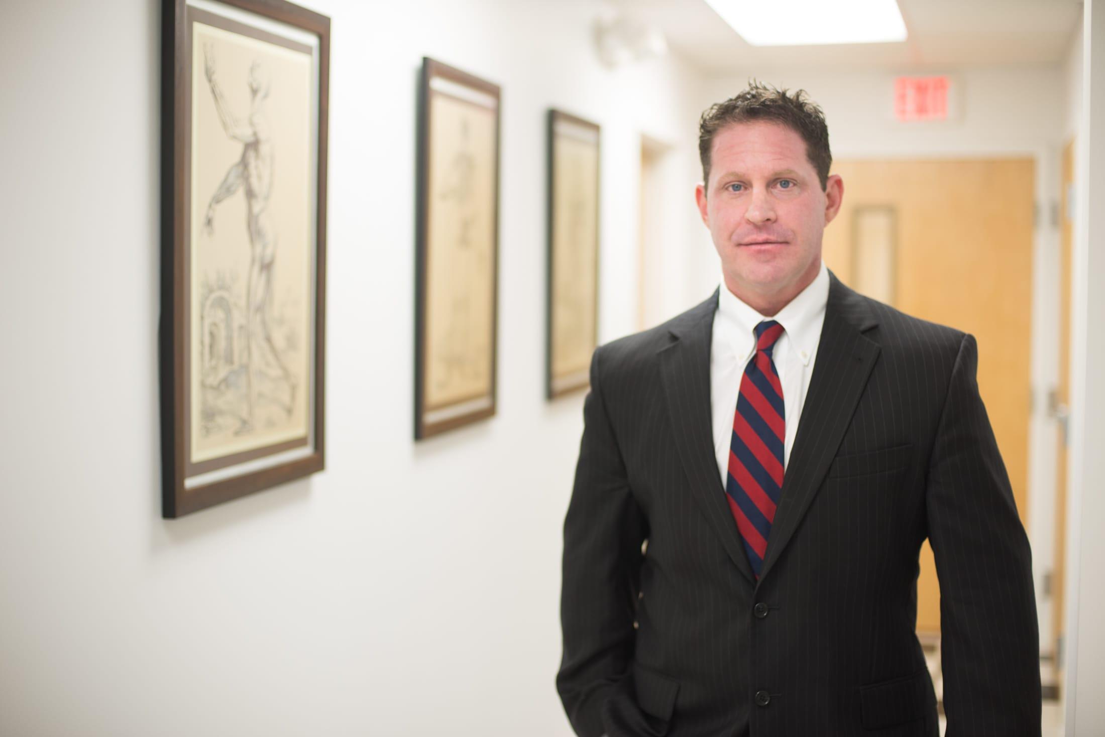 Dr. Tom Oconnor MD