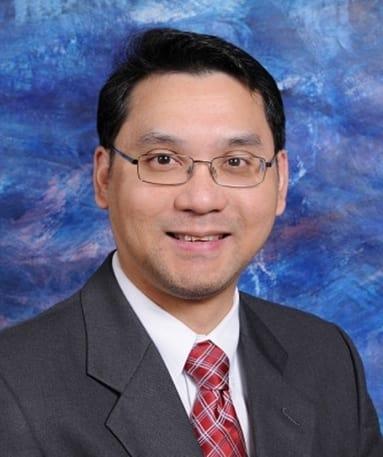 Issada Thongtrangan, MD Orthopaedic Surgery