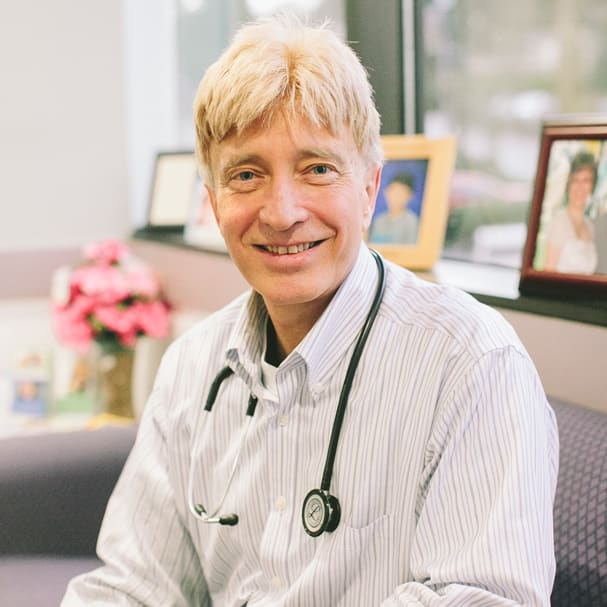 Dr. John D Swift MD