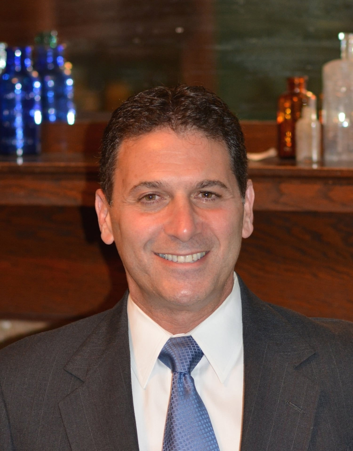 Paul Guarino, MD Gastroenterology