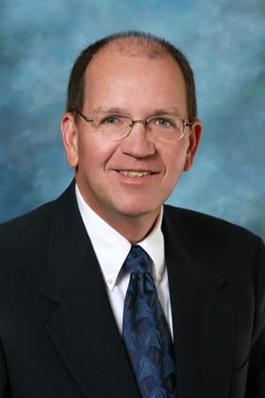 Dr. James V Ortman MD