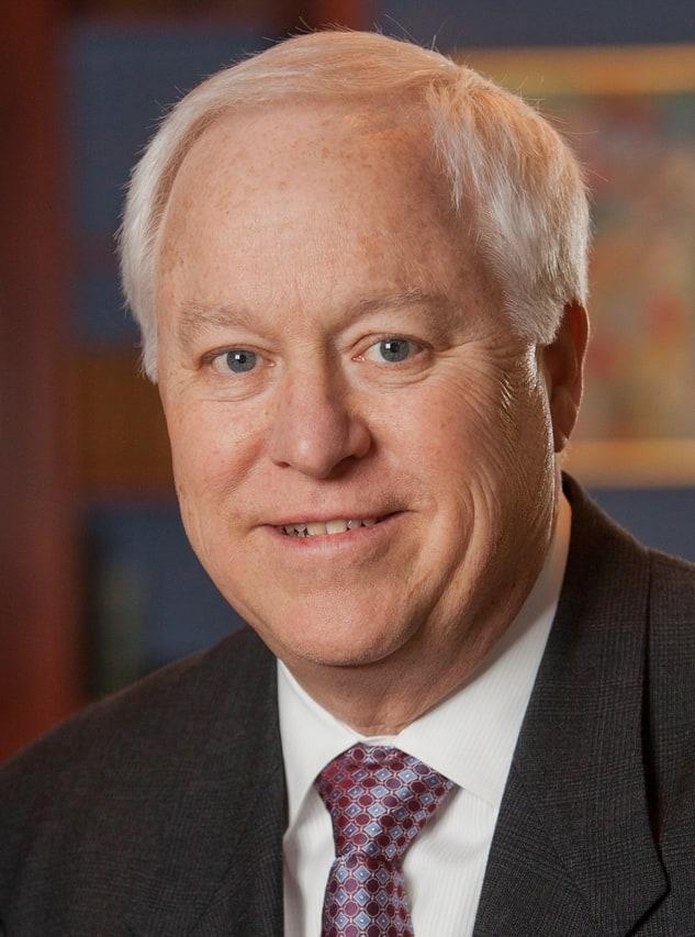 Dr. Michael D Obrien MD