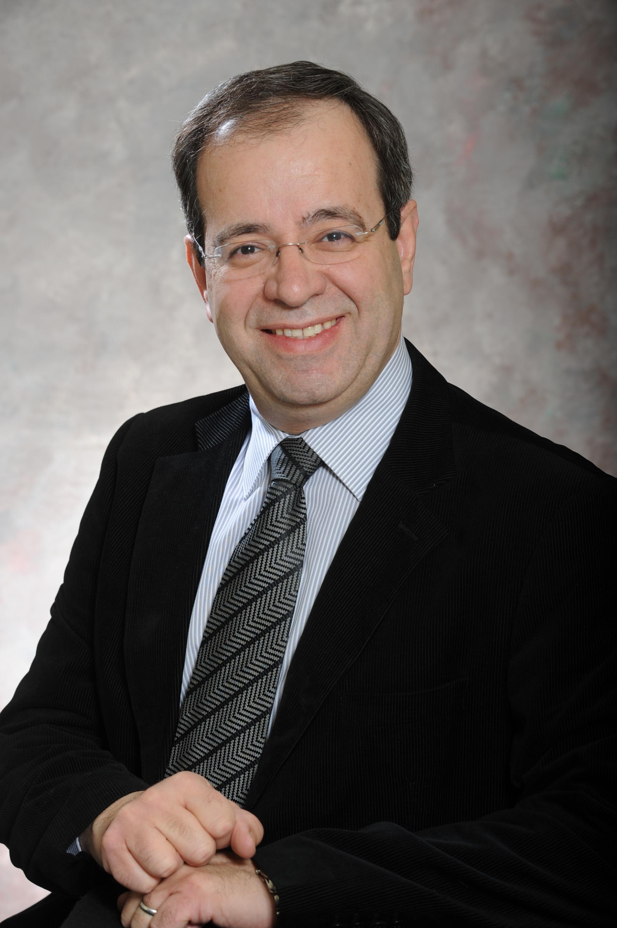 Dr. Hamdy A Mohtaseb MD