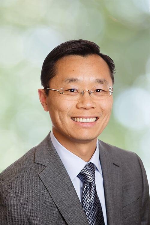 Dr. Chun-Yang Chang MD