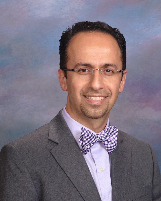 Ahmed S Kawji, MD Internal Medicine