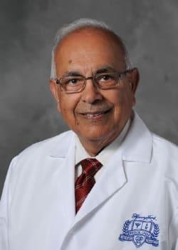 Dr. Surinder K Batra MD