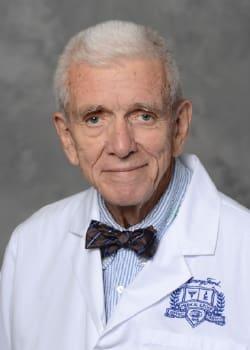 Fred W Whitehouse, MD Endocrinology, Diabetes & Metabolism