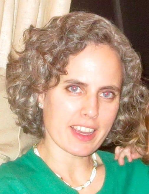 Dr. Katherine W Khalifeh MD