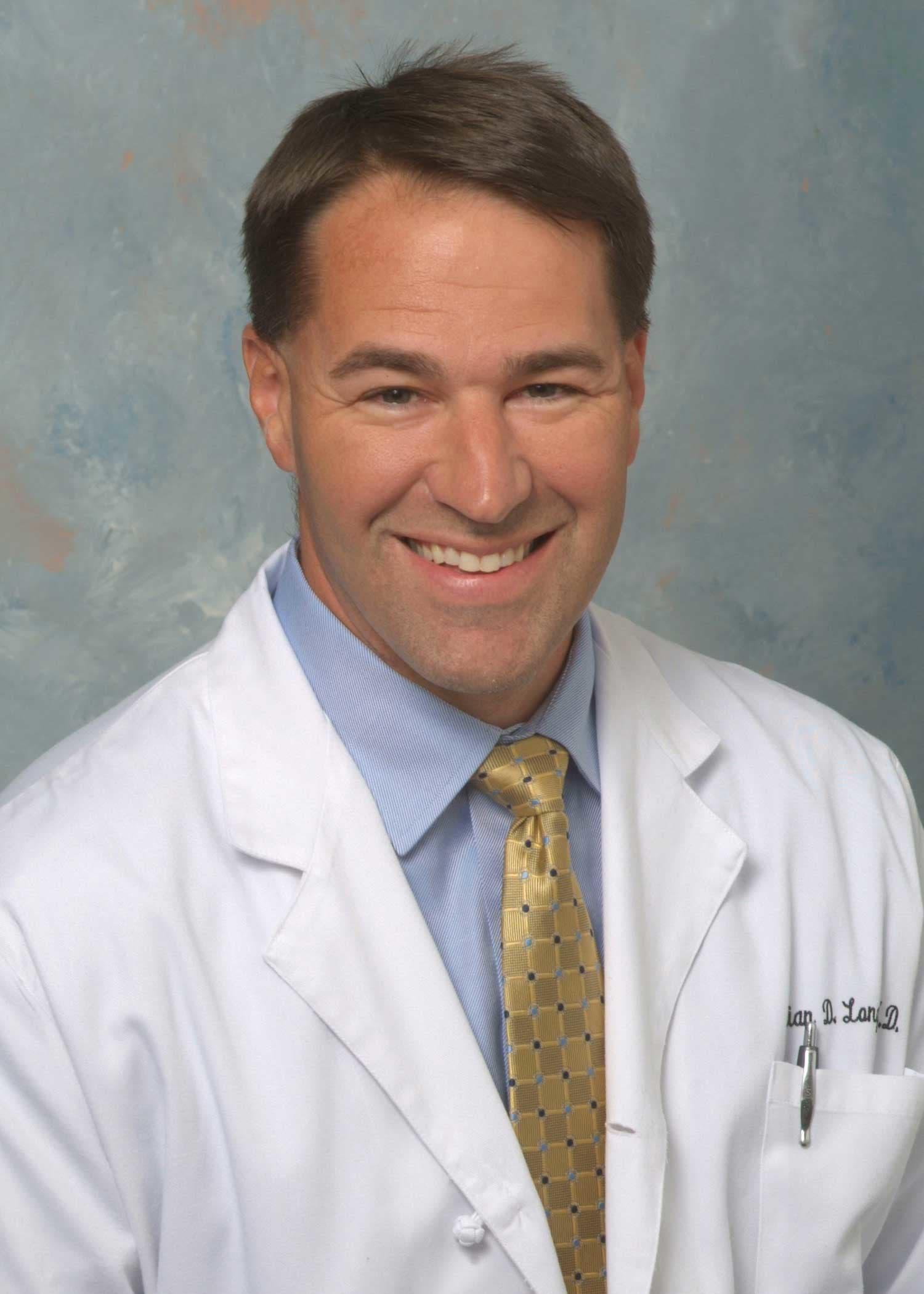 Dr. Brian D Long MD