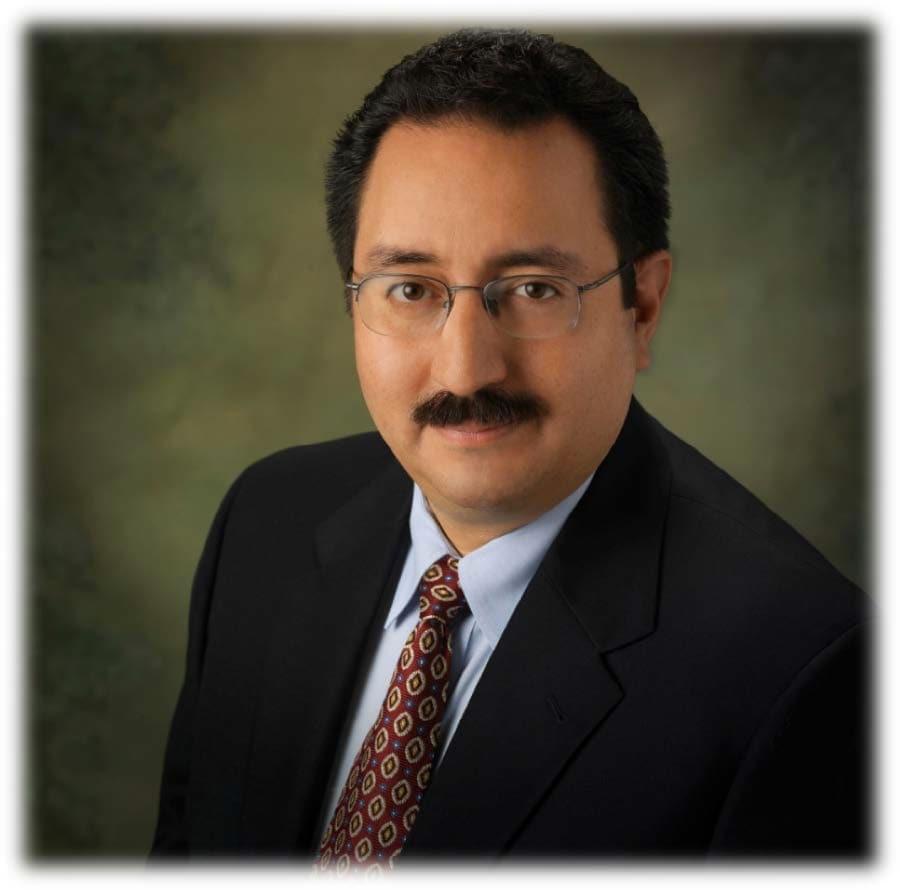 Luis E Llerena, MD Surgery