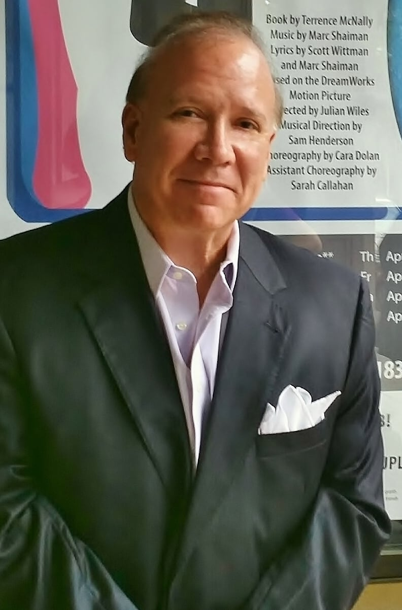 Dr. David K Wright MD