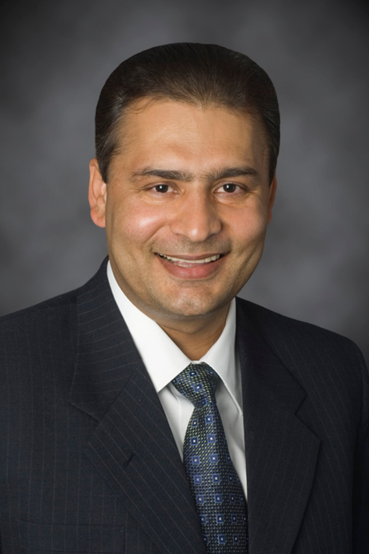 Dharampal Mann, MD Anesthesiology