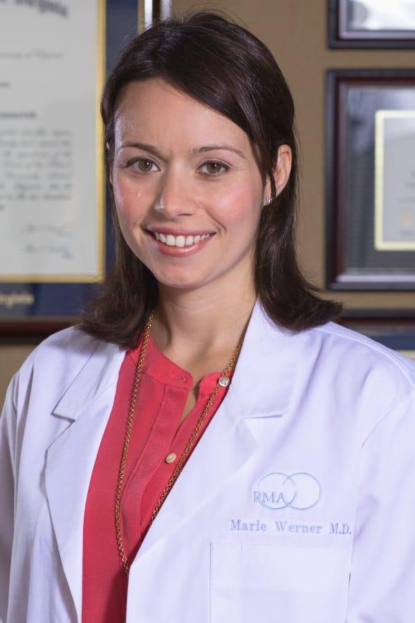 Dr. Marie D Werner MD