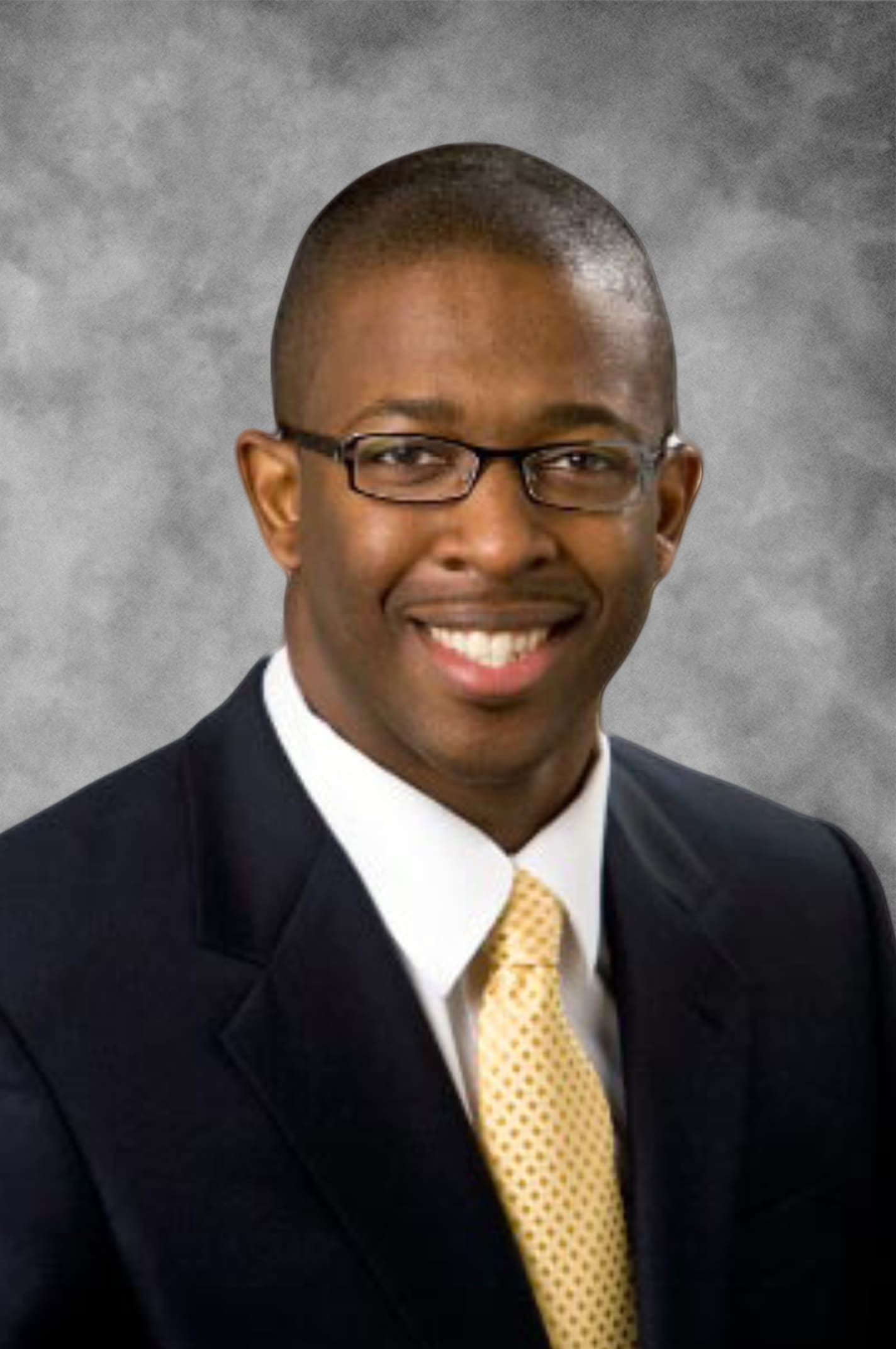 Dr. Terrence T Crowder MD