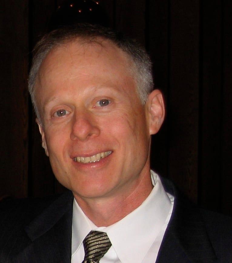 Dr. Forrest P Resnikoff MD