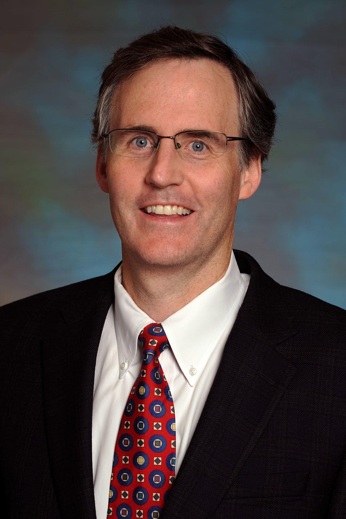 Dr. Douglas E Feeney MD