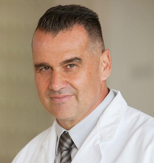 Gregory Vassilev MD