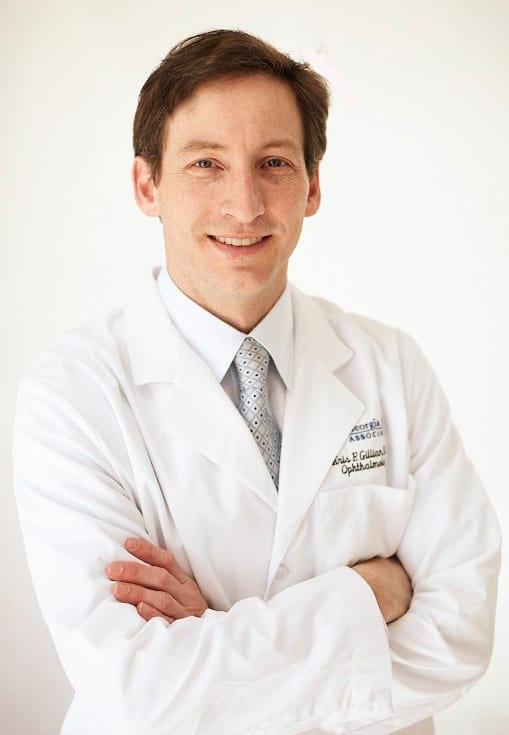 Dr. Kris F Gillian MD
