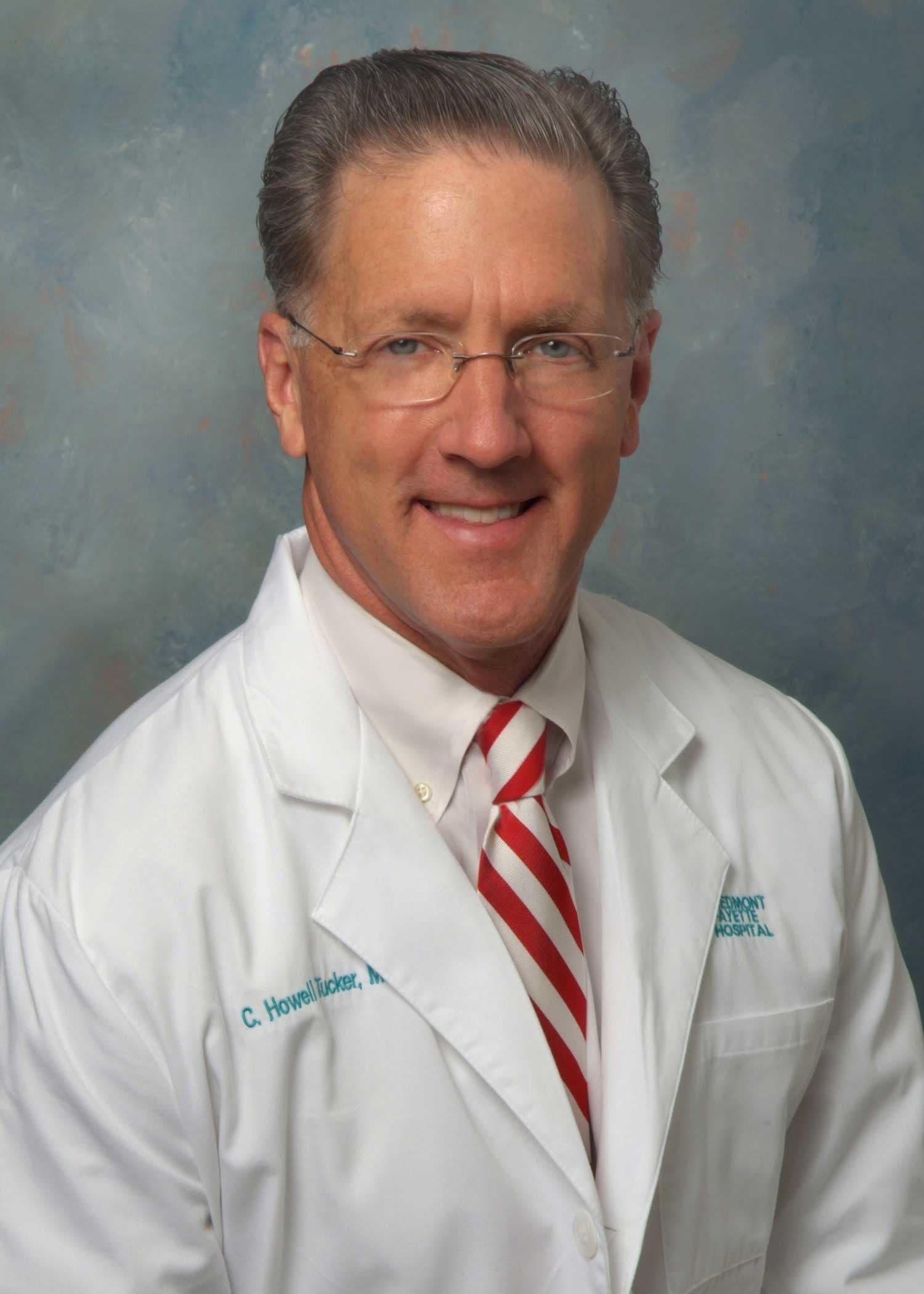 Dr. Charles H Tucker MD