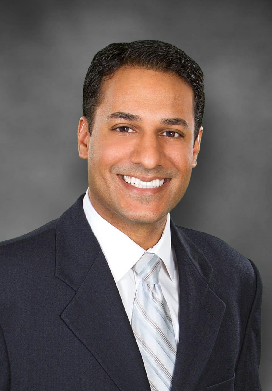 Anand D Patel, MD Otolaryngology