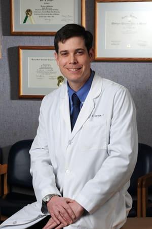 Dr. Matthew Citron DO