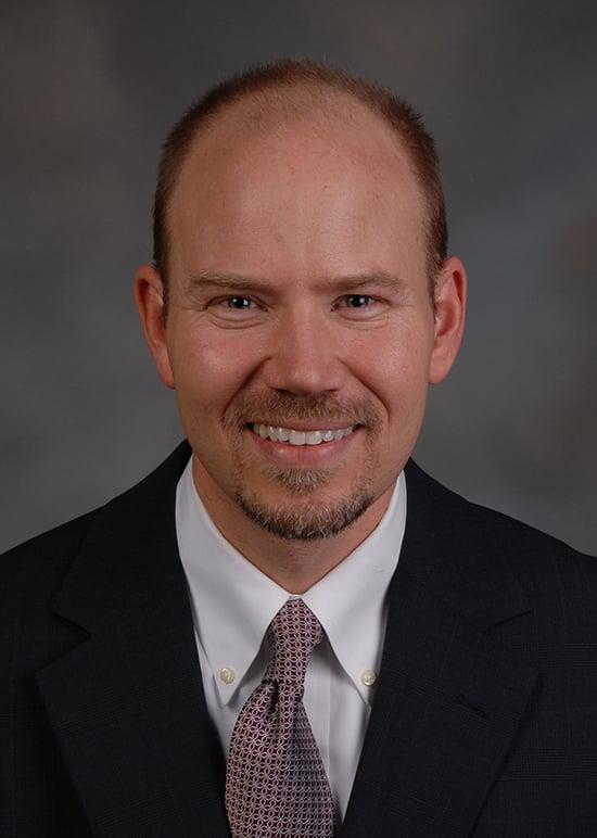 Richard C Allen, MD Ophthalmology