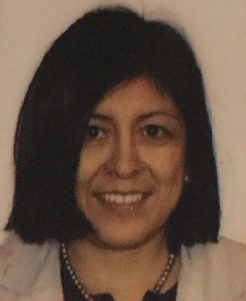 Dr. Ligia N Rioja MD
