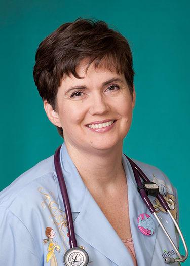 Dr. Theresa L Horton MD