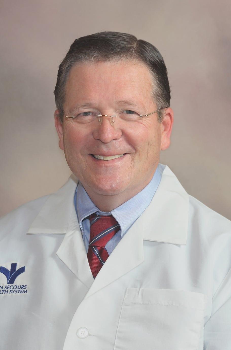 Dr. Daniel E Boyle MD