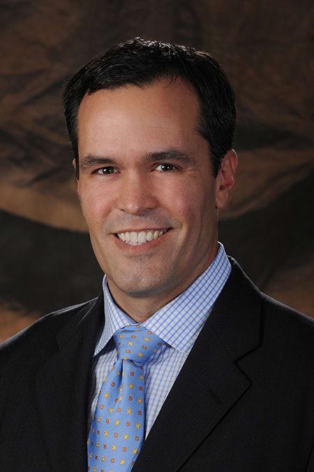 Dr. Christopher M Jones MD