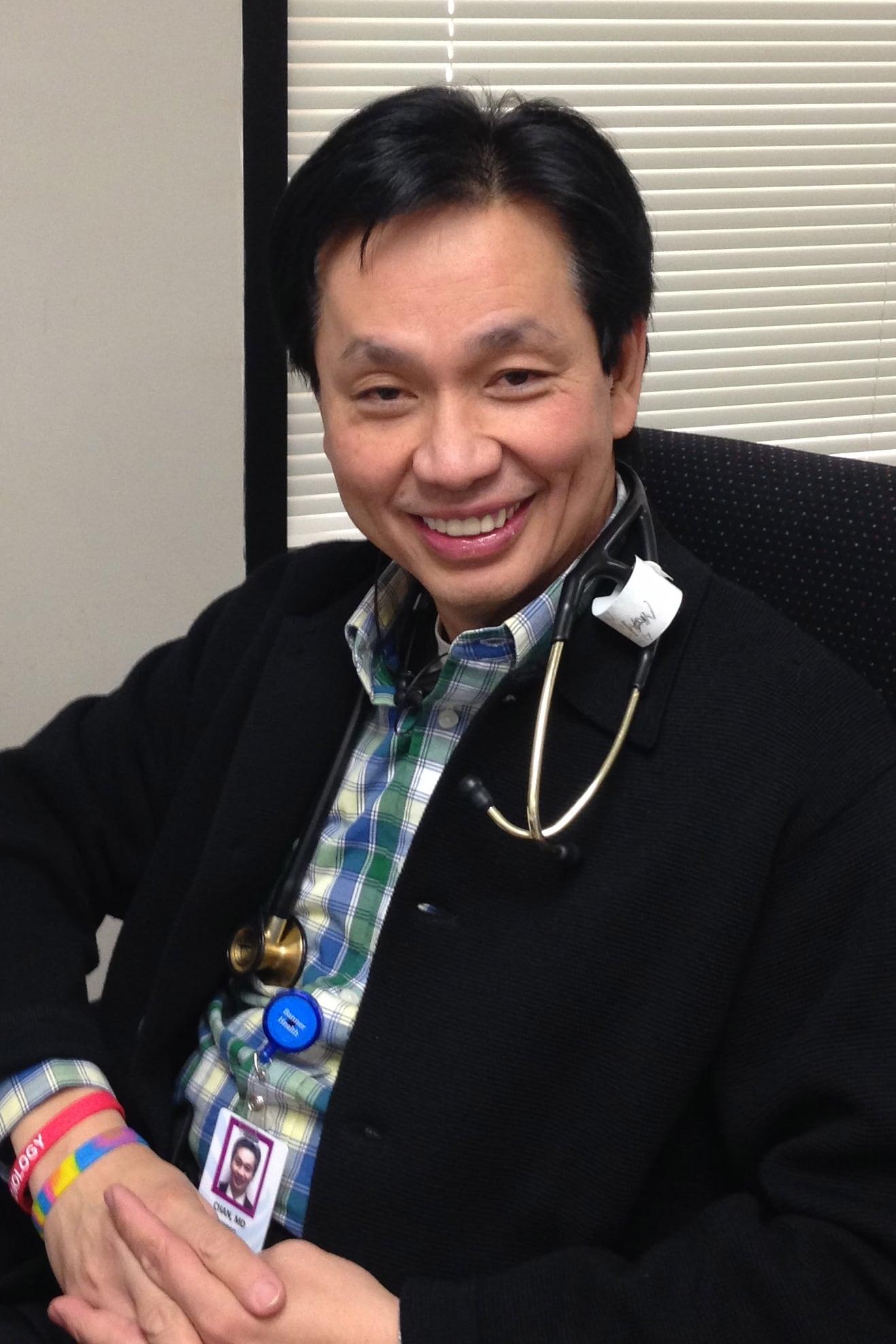 Rodrigo C Chan Cardiovascular Disease