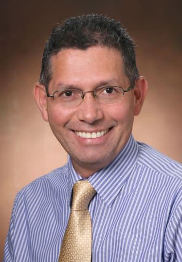 Pablo Tirado, MD