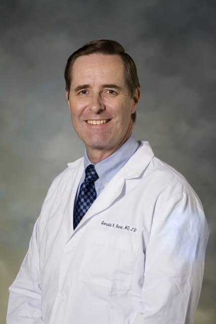 Gerald V Burke V, MD Obstetrics & Gynecology