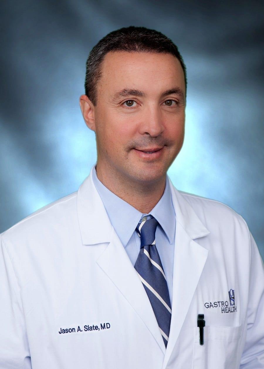 Dr. Jason A Slate MD