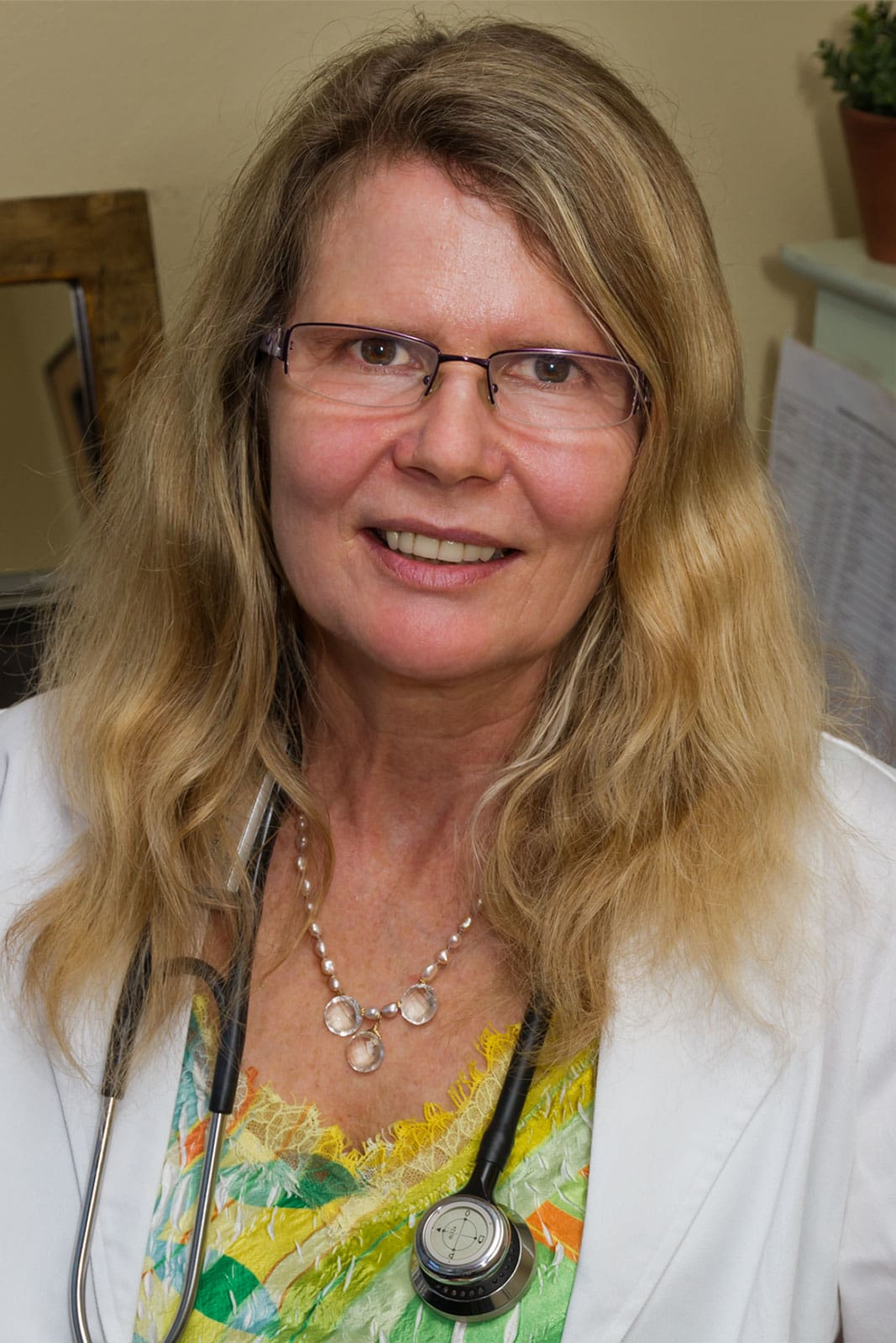 Dr. Erika J Thost MD