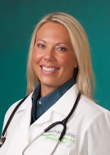 Dr. Jean-Maria C Langley DO