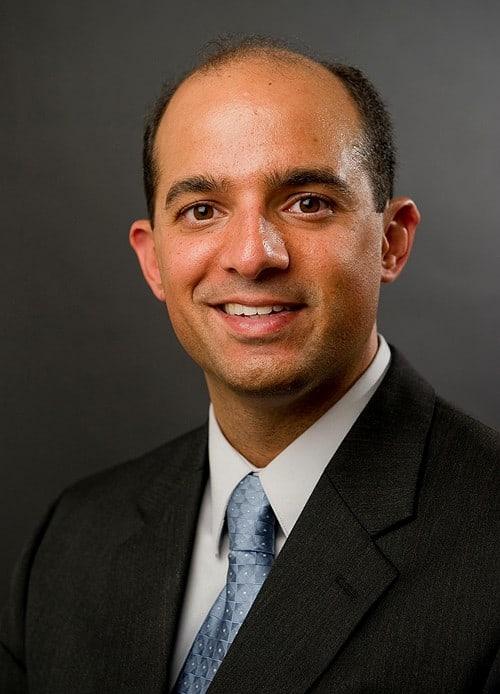 Dr. Keith J Santiago MD