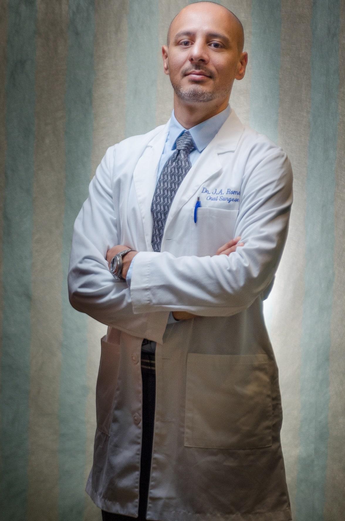 Jaime A Romero General Dentistry