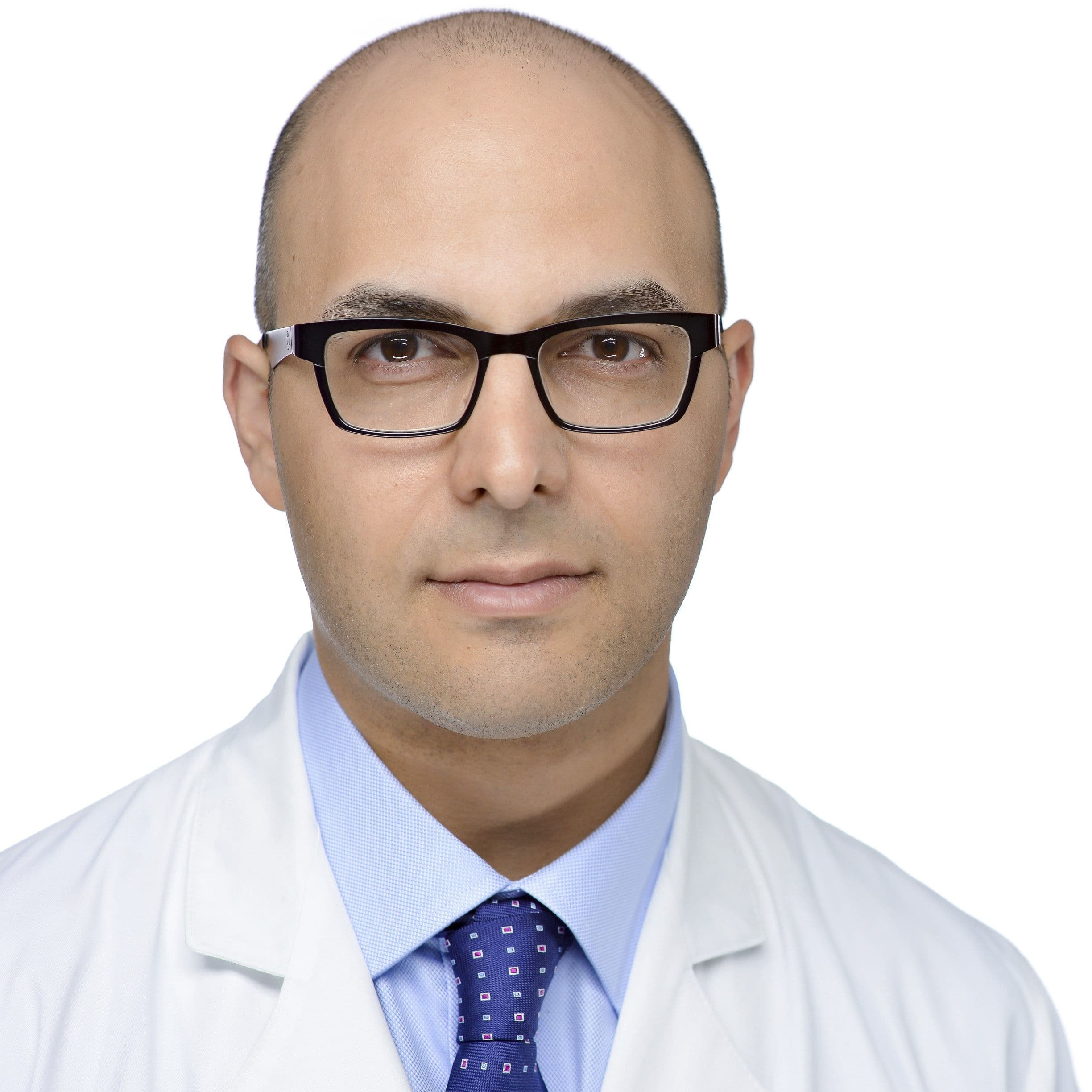 Reza Movahed, DDS General Dentistry