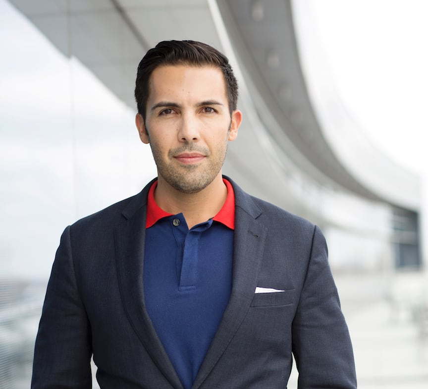 Dr. Joshua R Gonzalez MD