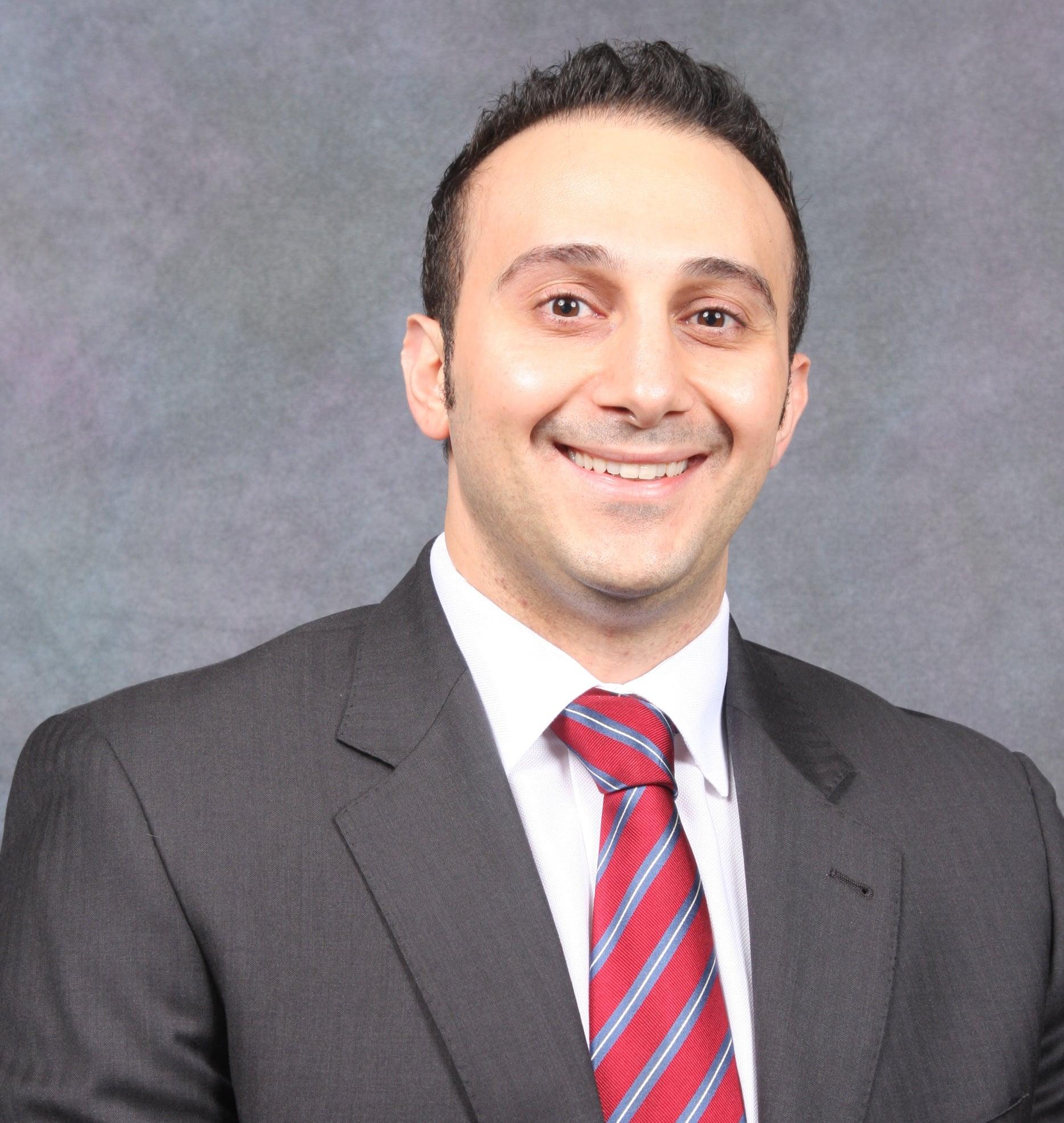 Rojeh Melikian, MD Orthopaedic Surgery