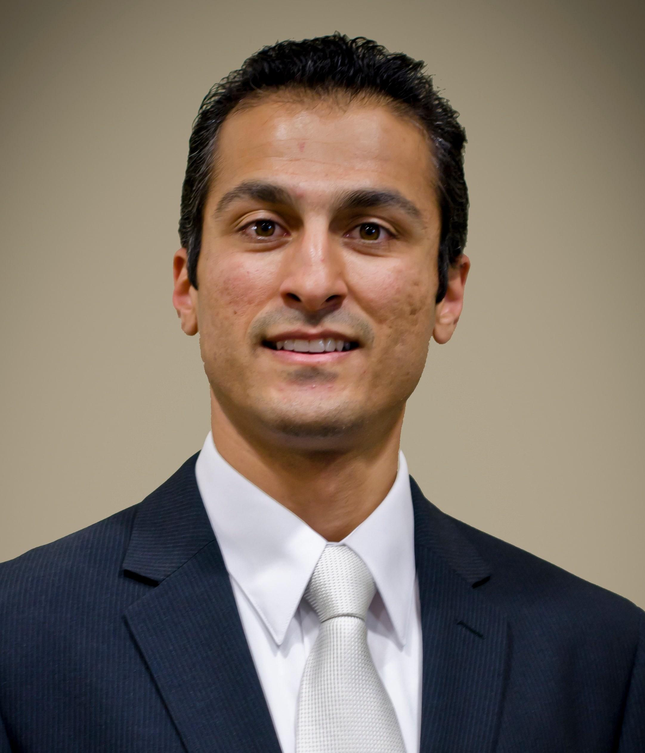 Dr. Armin S Arasheben MD
