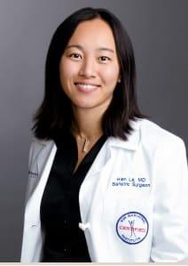 Dr. Hien N Le MD