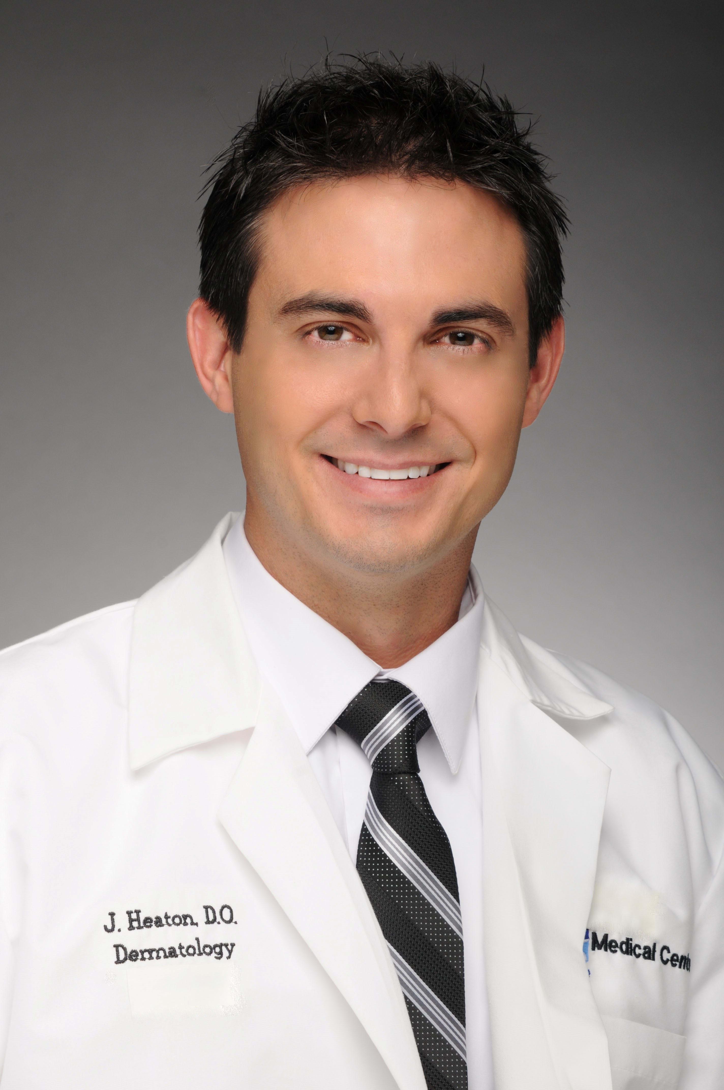 Dr. Jared R Heaton DO