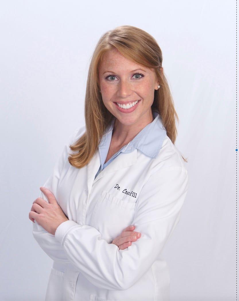 Christy Cranfill General Dentistry