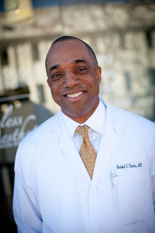 Herbert G Parris, MD Plastic Surgery