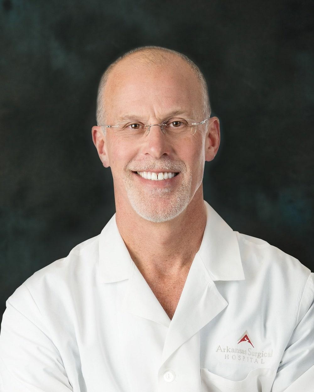 Dr. William S Bowen MD