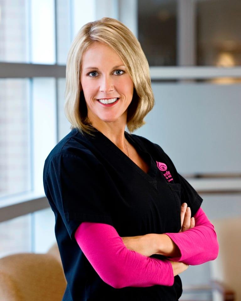 Dr. Shannon M Crowe MD